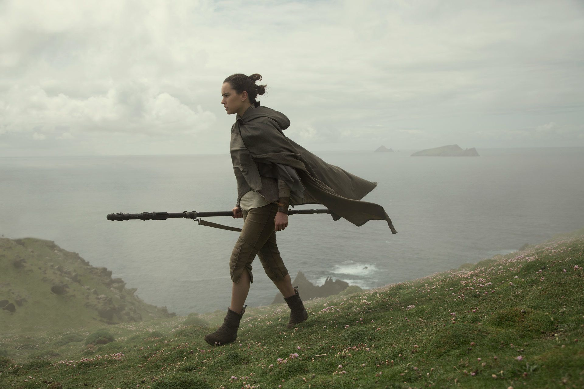 The Last Jedi is the breath of fresh air that Star Wars needed