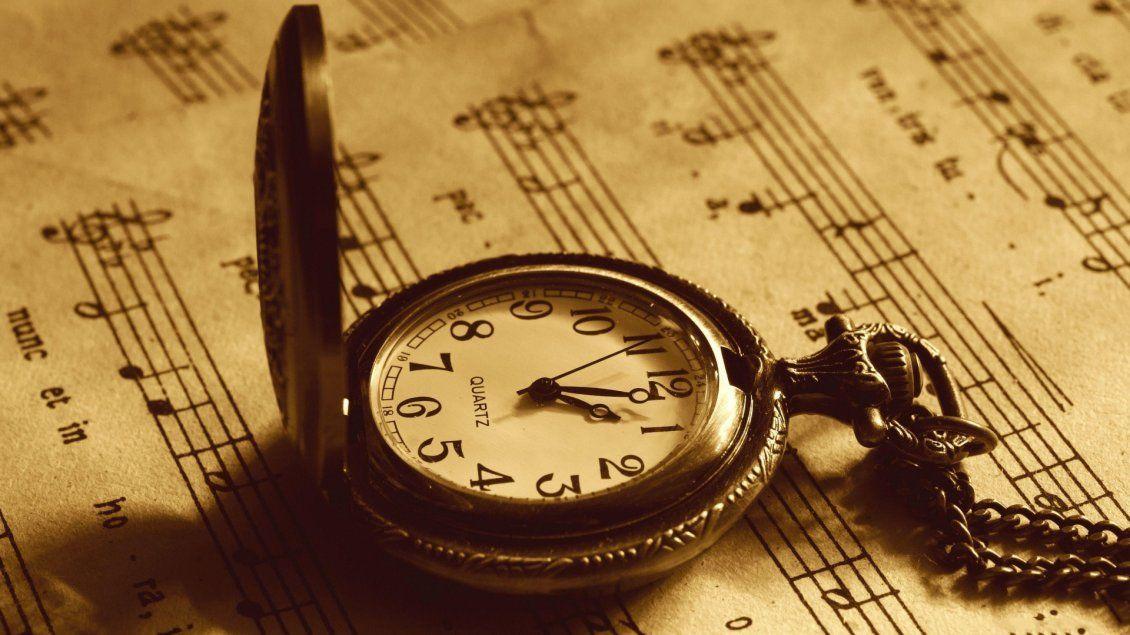 Romanticize the past; demonize the present; compromise the future