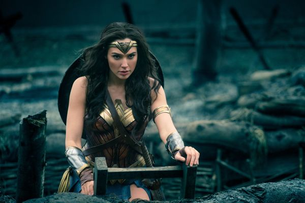 Wonder Woman: Modern Idealism Done Right